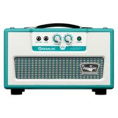 Tone King Gremlin 5w Guitar Amp Head - Turquoise