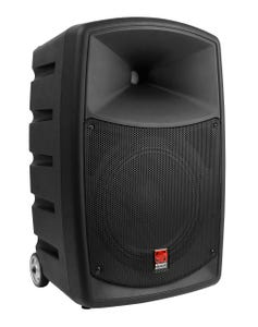 Smart Acoustic TRANSPORTA 10 Portable PA System (655-679MHZ)