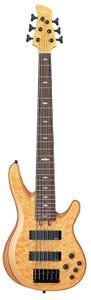 Yamaha TRB1006J 6-String Electric Bass - Natural