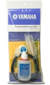Yamaha Trumpet Maintenance Kit (YCKTPT)