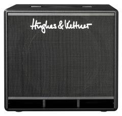 """Hughes & Kettner TS 112 PRO 1x12"""" Speaker Cabinet"""