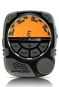 Peterson Strobo-Plus HD Handheld Tuner/Metronome