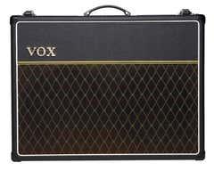 VOX AC15 'Twin' 2x12 Guitar Amp Combo (AC15C2)