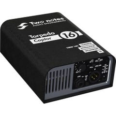 Two Notes Torpedo Captor Compact Loadbox and Amp DI - 16 ohm