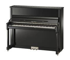 Kayserburg UH123 A111 Upright Piano