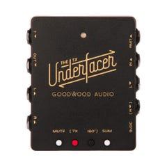 Goodwood Audio TX Underfacer Pedal