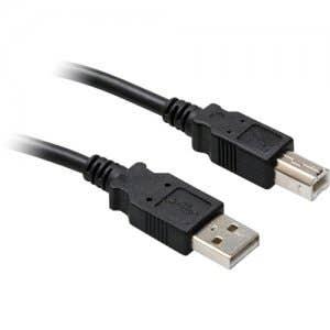 HOSA USB A-B Cable - 10ft (USB210AB)