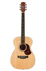 Maton SRS808 Road Series Acoustic Electric Guitar - Natural Satin