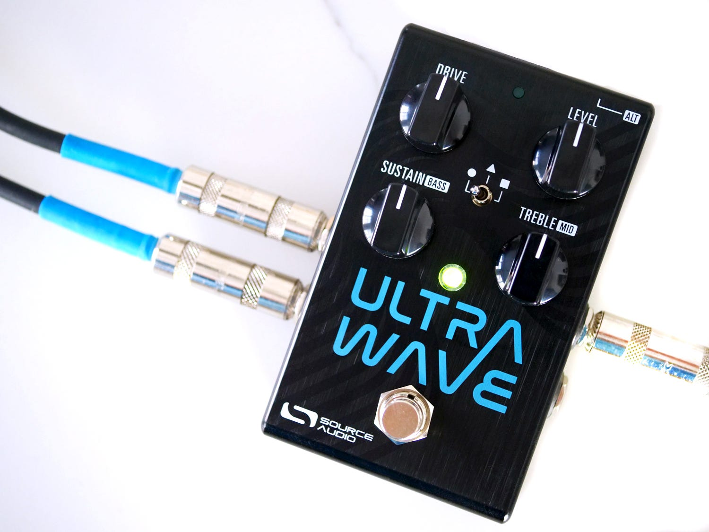 Source Audio One Series Ultrawave Multiband Processor