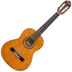 Valencia VC101 1/4 size Classical Guitar