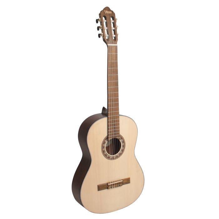 Valencia VC304 4/4 Classical Guitar - Natural