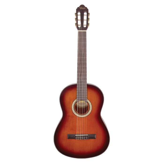 Valencia VC404CSB 4/4 Classical Guitar - Classic Sunburst