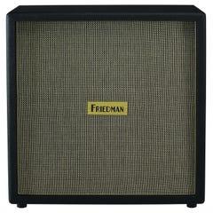 """Friedman Vintage 4x12"""" Speaker Cabinet"""