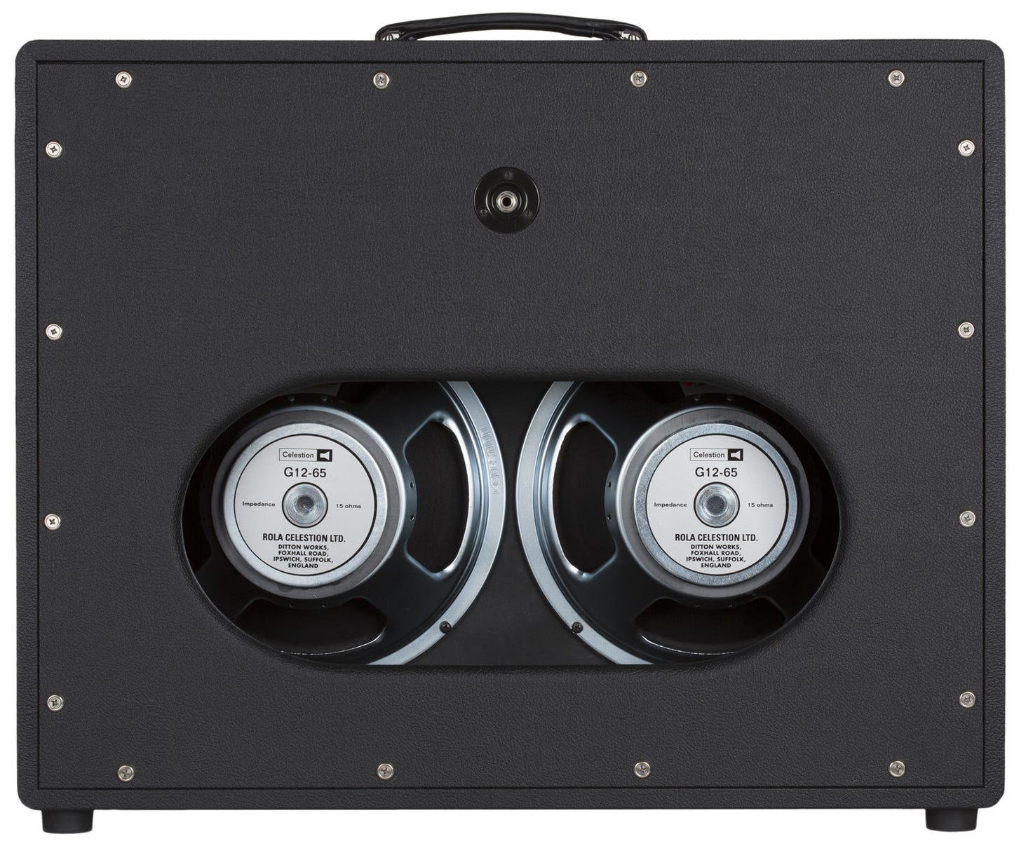 Suhr Hedgehog 2x12 Speaker Cabinet