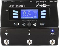 TC-Helicon VoiceLive Play Acoustic Vocal Processor