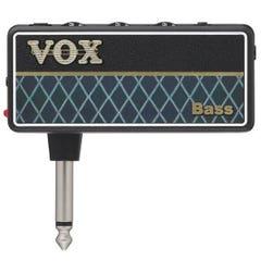 VOX amPlug 2 Bass headphone guitar amplifier (AP2BS)