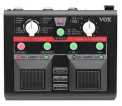 Vox Lil' Looper Mono Loop Pedal (VLL-1)