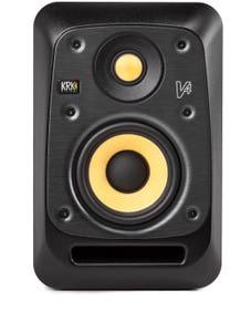"""KRK V4 S4 4"""" Powered Studio Monitors"""