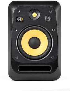 """KRK V8 S4 8"""" Powered Studio Monitor (Pair)"""