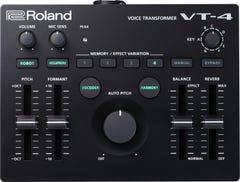 Roland AIRA VT-4 Voice Transformer (VT4)