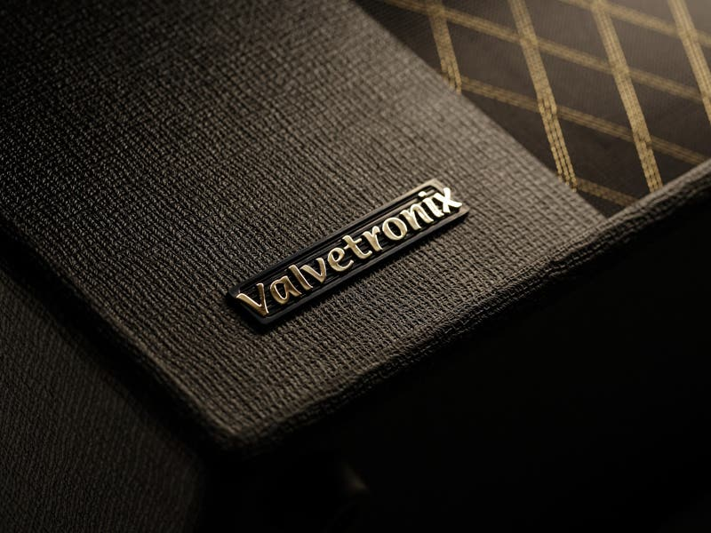 Vox VT40X Valvetronix Guitar Amp Combo