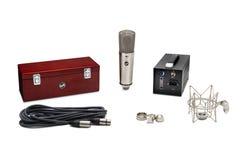 Warm Audio WA-67 Classic Tube Condenser Microphone