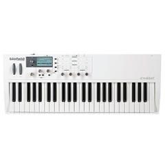 Waldorf Blofeld Keyboard Synth - White