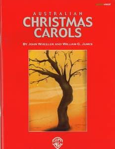 AUSTRALIAN CHRISTMAS CAROLS PIANO/VOCAL /  (WARNER BROS)