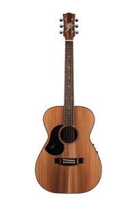 Maton EBW808-LH Acoustic Electric Guitar - Blackwood (Left Handed)