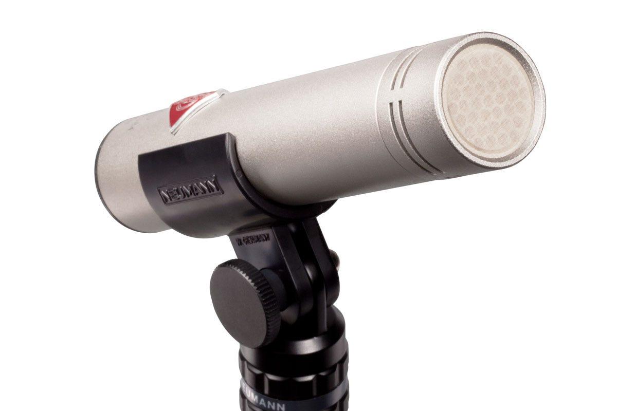 Neumann KM184 Condenser Microphones - Stereo Set