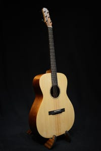 Maestro Project X X1-VI Victoria Acoustic Guitar w/Gigbag