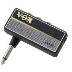 VOX amPlug 2 Clean headphone guitar amplifier (AP2CL)