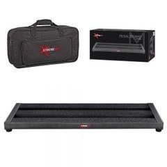 Xtreme Pro Pedal Board w/Bag - Medium (XPB5023)