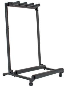 Xtreme Guitar Rack Stand (Holds 3 Guitars)