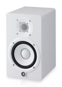Yamaha HS5 Powered Studio Monitor (Single) - White