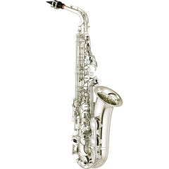 Yamaha YAS280S Student Alto Saxophone