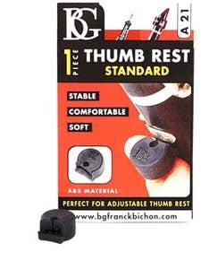 Thumb Rest Regular Size for clarinet/oboe