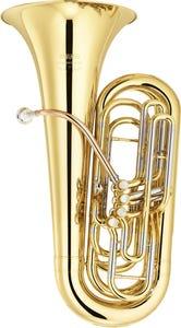 Yamaha YCB621 3/4 Size C Tuba (YCB-621)