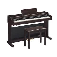 Yamaha Arius YDP164 Digital Piano w/Matching Bench - Rosewood