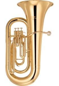 Yamaha YEB201 Student Tuba Eb (YEB-201)