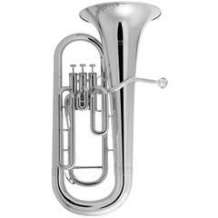 Yamaha YEP201S Standard Euphonium (YEP-201S)