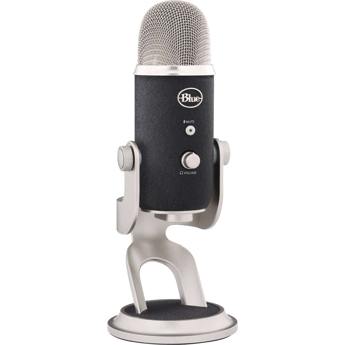 Blue Microphones Yeti Pro USB/XLR Studio Vocal System
