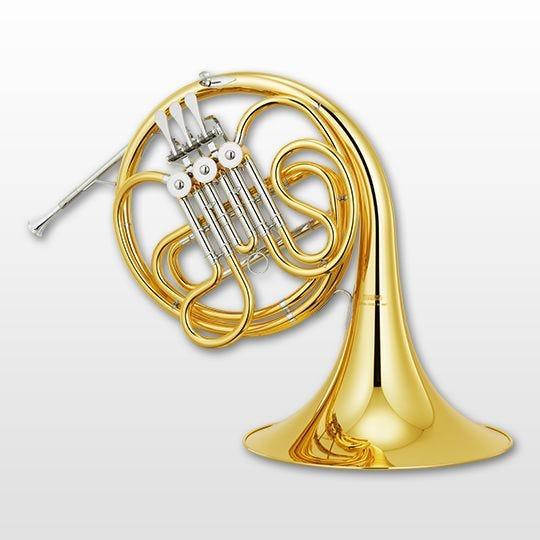 Yamaha YHR314II Student French Horn (YHR-314II)