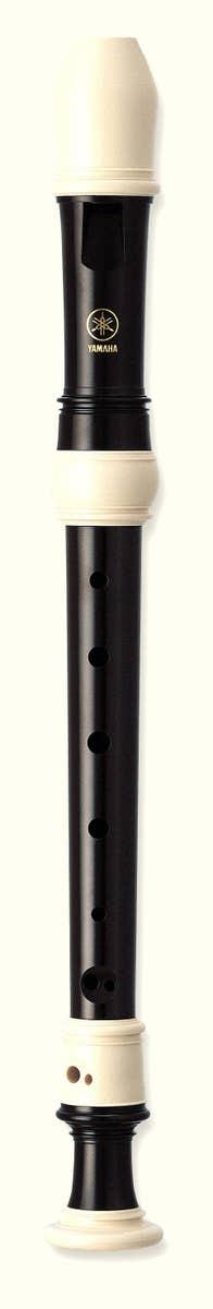 Yamaha YRS302BIII Descant Recorder (YRS-302BIII)