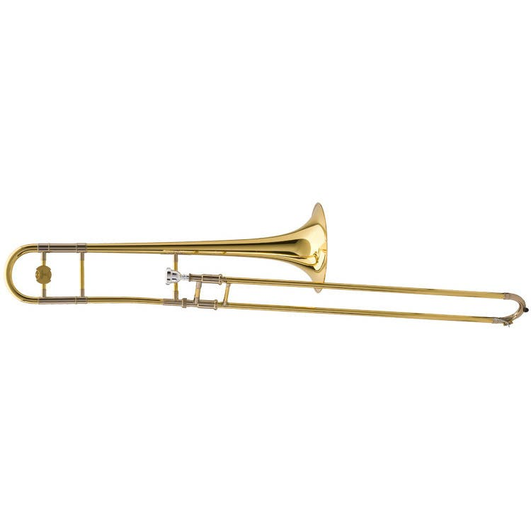 Yamaha YSL891Z Professional Trombone (YSL-891Z)