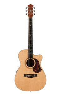 Maton SRS808C Solid Road Series Acoustic Electric Guitar