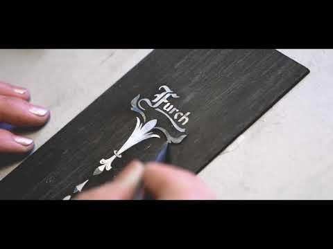 Furch Guitars BC61-CM4 Acoustic Bass w/LR Baggs EAS-VTC