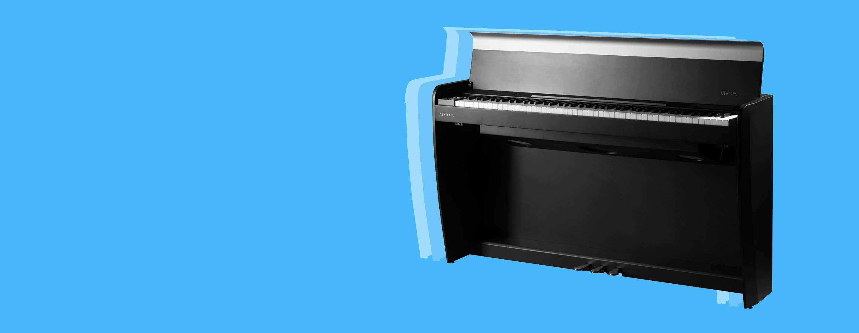 Top 3 Digital Pianos of 2021